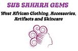 Sub Sahara Gems Logo